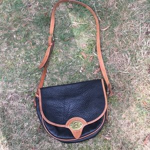 Vintage Dooney and Bourke purse